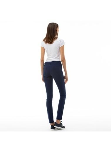 Lacoste Kadın  Pantolon HF0601P.01M Lacivert